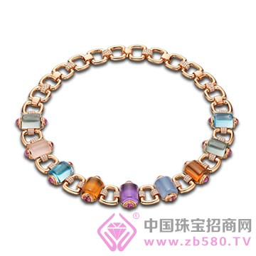 宝格丽珠宝手链4