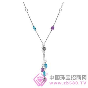 宝格丽珠宝项链4