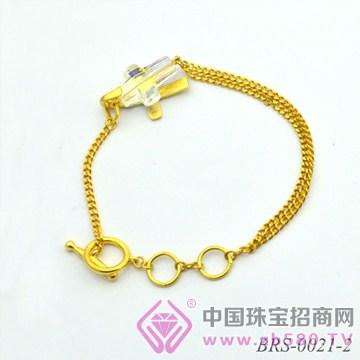 霓羽珠宝-手链01