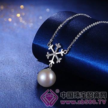 惠爱珠宝吊坠8