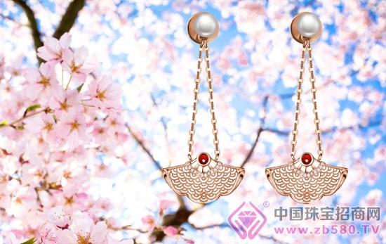 三月女人节 女人想要的 大美 全在珠宝里