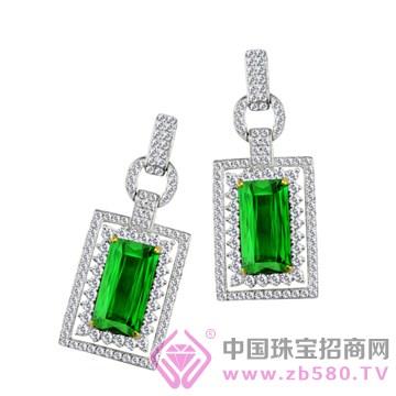 普柏琳珠宝-宝石吊坠02