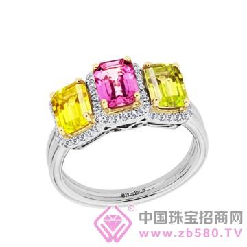 普柏琳珠宝-宝石戒指02