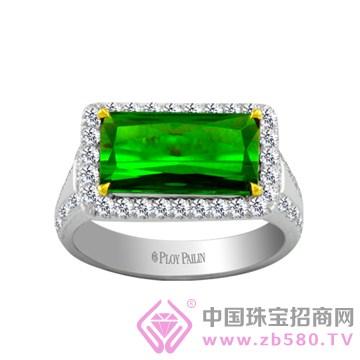 普柏琳珠宝-宝石戒指03