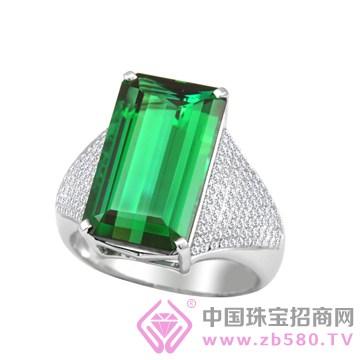 普柏琳珠宝-宝石戒指04