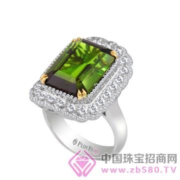 普柏琳珠宝-宝石戒指05