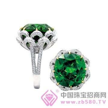 普柏琳珠宝-宝石戒指06