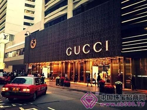 香港海港城零售额10年来首跌 重灾区是奢侈品珠宝钟表