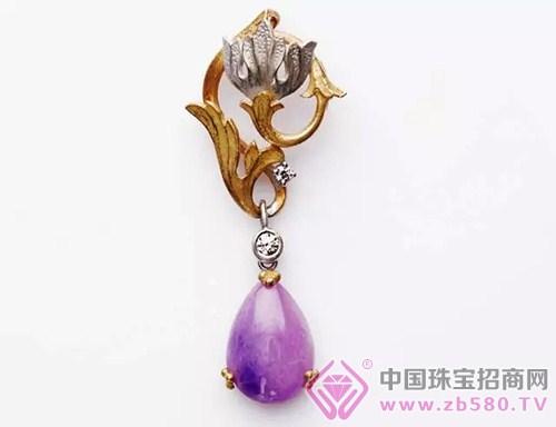 珠宝品牌营销与包装