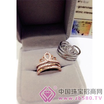 三佳�珠��戒指1