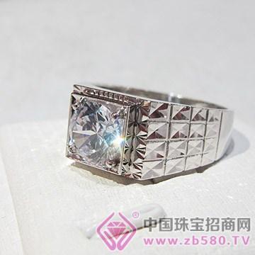 金元福珠宝-铂金1