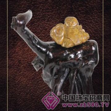 天琛珠宝-金钱龟15