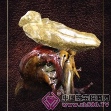 天琛珠宝-神雕瞰世19