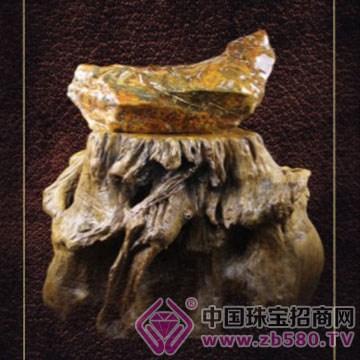 天琛珠宝-万年龟13