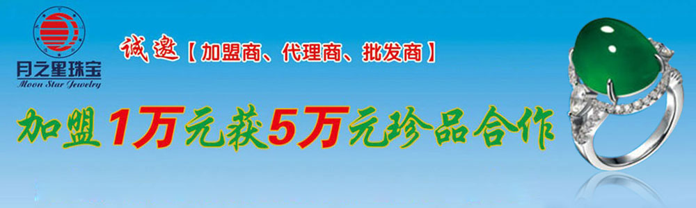 清远市月之星珠宝翡翠有限公司