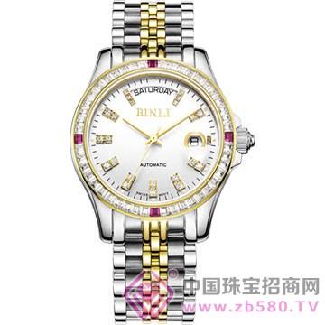 宾利手表08