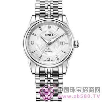 宾利手表09