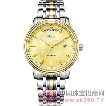 宾利手表12