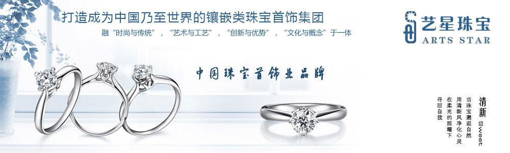 深圳市艺星珠宝有限公司