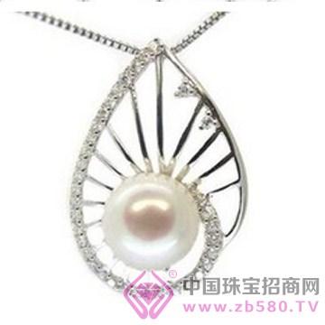 粤迪首饰-珍珠项链02
