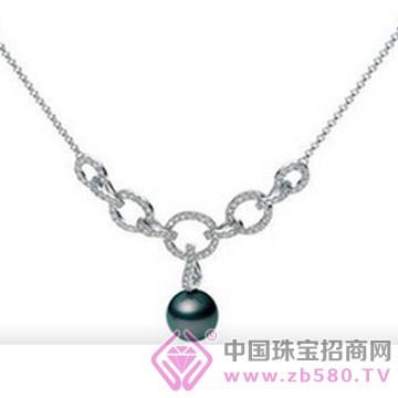粤迪首饰-珍珠项链03