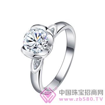 蒂尊珠宝公爵夫人钻石婚戒系列
