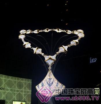 艺术珠宝创意设计征集