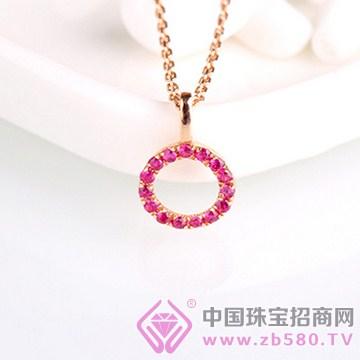 周武正王珠宝-宝石吊坠06