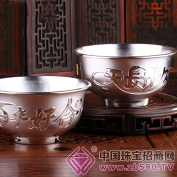 梦祥盛世-银碗(12)