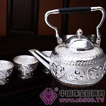 梦祥盛世 茶具(8)