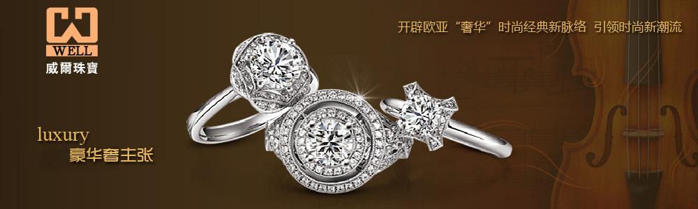 深圳市威尔珠宝首饰有限公司