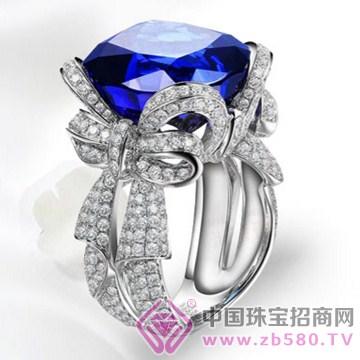 坤泽珠宝-宝石戒指01