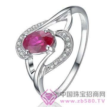 坤泽珠宝-宝石戒指02