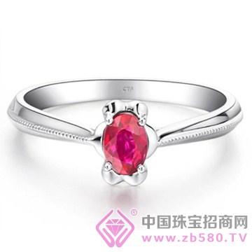 坤泽珠宝-宝石戒指03