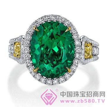 坤泽珠宝-宝石戒指05