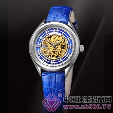 海奇表-机械手表02
