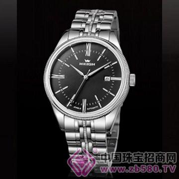 海奇表-机械手表05
