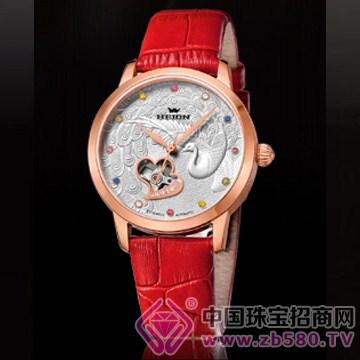 海奇表-机械手表06