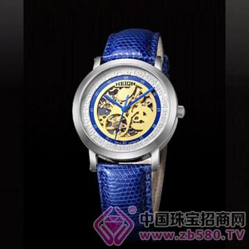 海奇表-机械手表08