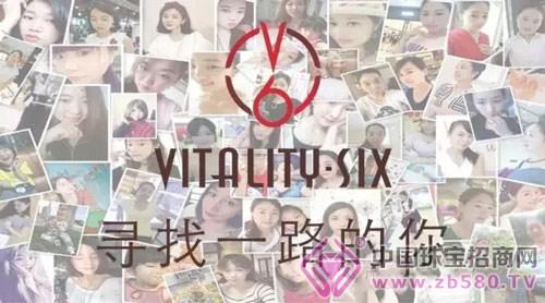 v6品牌十六周年