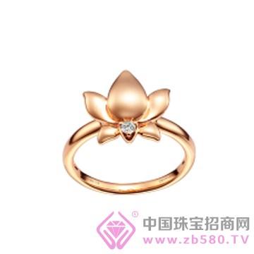 莲七珠宝-钻石戒指01