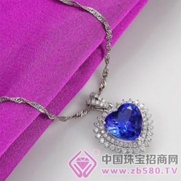 新玉峰-宝石吊坠11