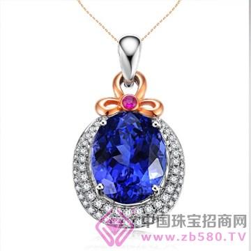 新玉峰-宝石吊坠12