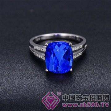 新玉峰-��石戒指01