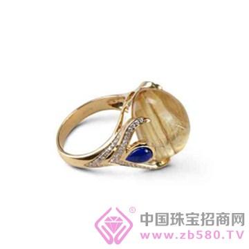 梵星珠��-��石戒指10