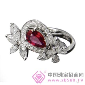 彩度珠宝-宝石戒指03