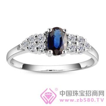彩度珠宝-宝石戒指04