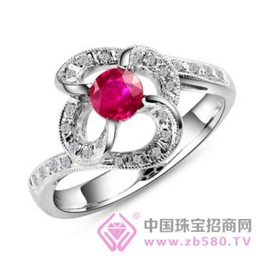 彩度珠宝-宝石戒指05