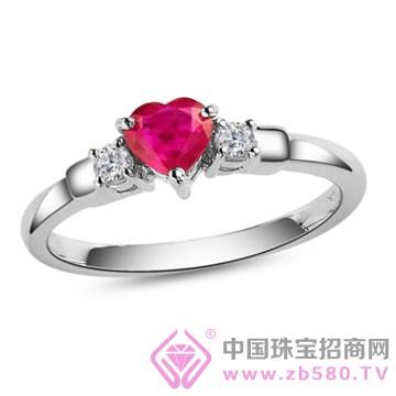 彩度珠宝-宝石戒指06