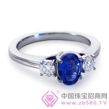 彩度珠宝-宝石戒指07